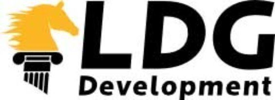 LDG Development Logo